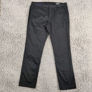 BONOBOS WEEKDAY WARRIOR TUESDAY SLIM pants 36X32